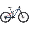 "VOTEC VM Pro - All Mountain Fully 27,5"" - blue/red"
